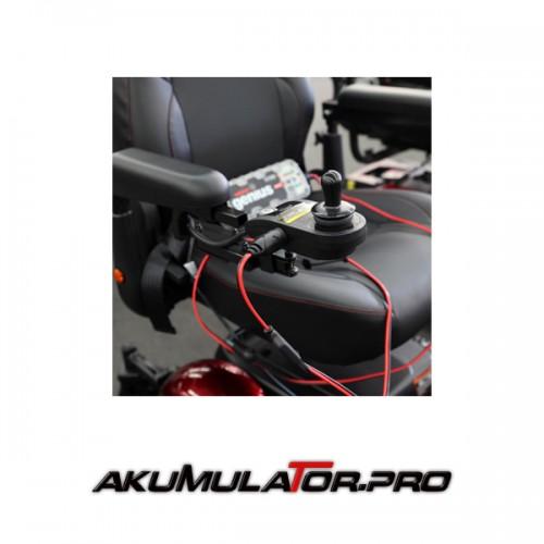 Накрайник за инвалидни колички XLR Adapter