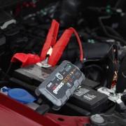 Бустер стартово устройство NOCO GB40 12V 1000A  за акумулатори