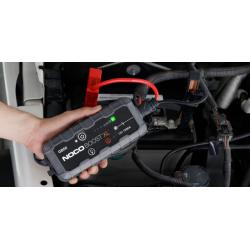 Бустер стартово устройство NOCO GB50 12V 1500A  за акумулатори