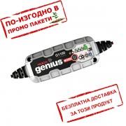 Зарядно устройство NOCO G1100 6/12V 1.1A  за акумулатори