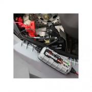 Зарядно NOCO G1100 3.5A 6/12V с акумулатор BANNER 50Ah 420А R+