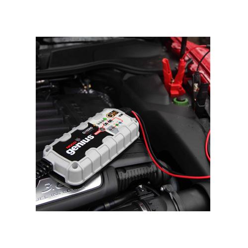 Зарядно NOCO G15000 12/24V 15A  с бустер NOCO GB150 12V 4000A