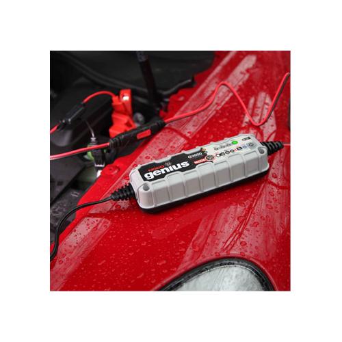 Зарядно устройство NOCO G3500 6/12V 3.5A  за акумулатори