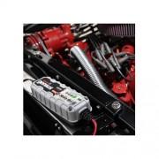 Зарядно NOCO G3500 3.5A 6/12V с акумулатор BANNER 80Ah 700А R+