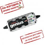 Зарядно устройство NOCO G7200 12/24V 7.2A  за акумулатори