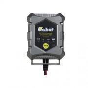 Зарядно устройство UNICHARGER CH1 6 / 12V / 1A за акумулатори