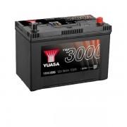Акумулатор YUASA YBX3335 (JIS/Asia R+) - 95 Ah