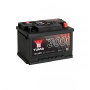 Акумулатор YUASA YBX3075 - 60 Ah R+