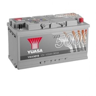 Акумулатор YUASA YBX5019 - 100 Ah R+