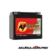 Акумулатор BANNER YTX20L-BS 12V 18Ah R+