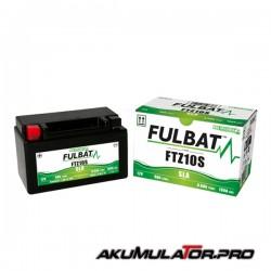 Акумулатор FULBAT FTZ10S 12V 9Ah L+
