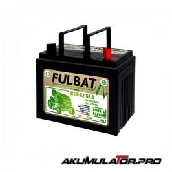 Акумулатор за косачка FULBAT U1R-12 SLA 12V 32Ah R+