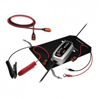 Зарядно CTEK MXS5.0 12V / 5.0A + Кабел удължител 2,5 m