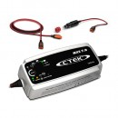 Зарядни устройства CTEK в кобинации с аксесоари CTEK