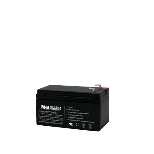 MHB MS1.3-12 - 12 V / 1.3 Ah