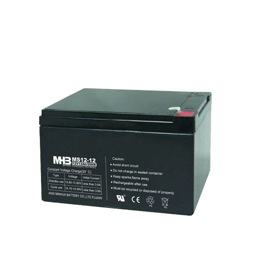 MHB MS12-12 - 12 V / 12 Ah