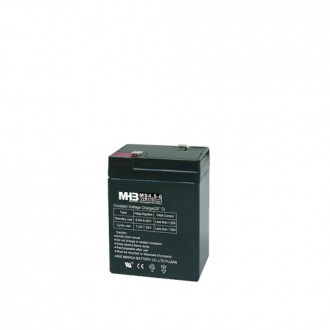 MHB MS4.5-6 - 6 V / 4.5 Ah