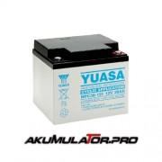 Акумулатор YUASA NPC38-12I - 38 Ah / 12 V