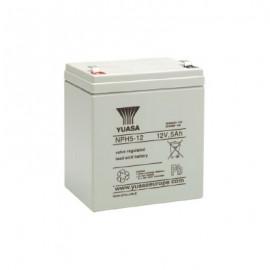 Батерии VRLA за индустрията и бита от YUASA - NPH / NPW Серия